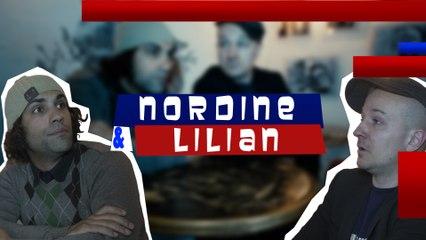 Nordine et Lilian