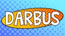 Darbus Channel Intro - 2016
