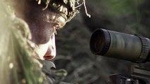Sniper: Ghost Shooter - Trailer (Deutsche UT)