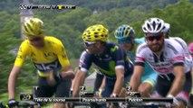La minute maillot jaune LCL - Étape 10 (Escaldes-Engordany / Revel) - Tour de France 2016