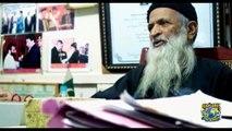 (Abdul Sattar Edhi Died) Legendary Pakistani social worker Edhi has died in Karachi