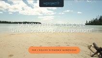 Reportage Nouvelle-Calédonie - W Project 2016