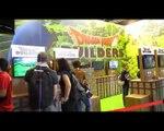 Japan Expo 2016 jour 1 en video! Petite visite rapide de Japan Expo 2016 en vidéo.