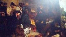 Gustave Courbet L'atelier du peintre