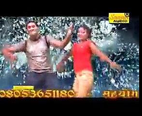 Bigad Gayi Meri Gharwali !! Latest Dehati Song !! Sajan Ki Top !! Honda Cassettes !! Dehati Masala