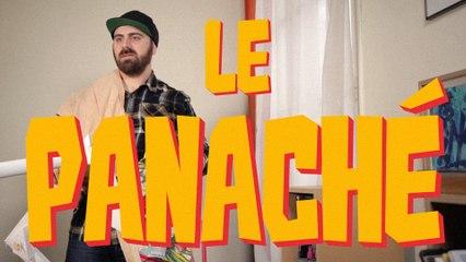 Le panaché - Bapt&Gael