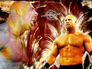 WWE_ _Who's Next_ Bill Goldberg Theme
