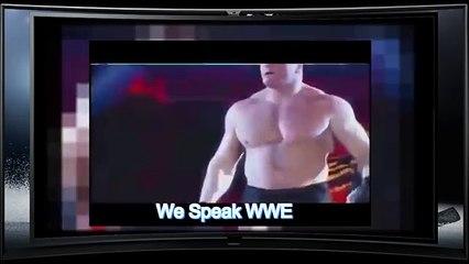 Brock Lesnar vs Braun Strowman _ The Wyatt Family_ Suplex City _ WWE 2016