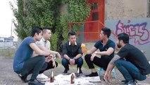 Gangsters Việt Nam vs Gangsters Trung Khựa - Hài không nhặt được mồm =))