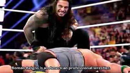 Top 10 WWE Strongest Wrestlers of 2016