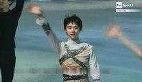 YH - WC14 - EX Finale (ITA)