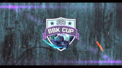 BBK 3v3 CUP