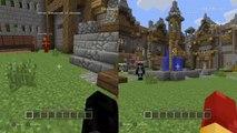 Minecraft: PlayStation®4 Battle mode :erste folge