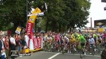 The ŠKODA green jersey minute - Stage 8 (Pau / Bagnères-de-Luchon) - Tour de France 2016