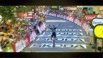 Resumen - Etapa 8 (Pau / Bagnères-de-Luchon) - Tour de France 2016