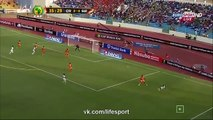 Ivory Coast 1-1 Guinea African Cup   Group D Video Highlights