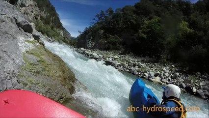 Hydrospeed-Le Guil-Triple chute-Maison du Roy-Juin 2016-abc-hydrospeed part2