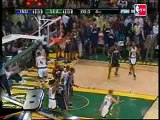 NBA Top 10 Walk-Off Buzzer Beaters