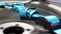 Review of the Rhino-Rack Spare Wheel Tie Down Strap - etrailer.com