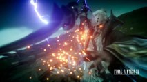 Final Fantasy 15 Universe Trailer (Final Fantasy XV)