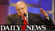 More Women Accuse Roger Ailes Of Sexual Harassment After Gretchen Carlson
