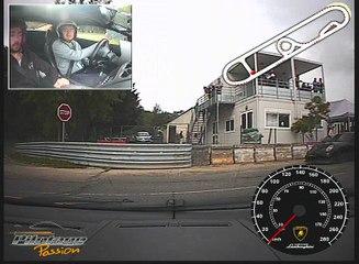 Votre video de stage de pilotage B021120616SPRI0013