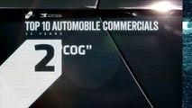 One Show Top 10 Auto Ads - 2 Honda