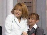 Rika Ishikawa is a Kogal / Ganguro