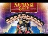 Nautanki Saala Official Theatrical Trailer Launch | Ayushmann Khurrana, Kunaal Roy Kapur