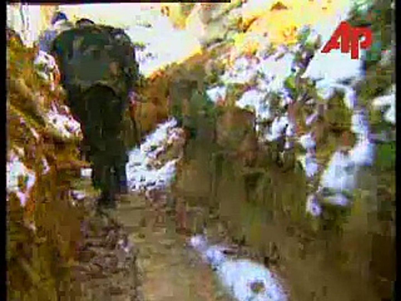 25/11/1995 Bosnia Sarajevo