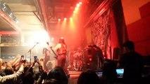 Krisiun - Live @ Sesc Pompéia - São Paulo