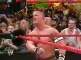 WWE John Cena's Dad Vs Randy Orton HD