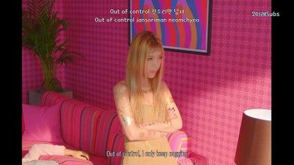 Wonder Girls - Why So Lonely MV [English Subs + Romanization + Hangul] HD