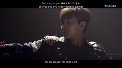 Se7en - I'm Good (괜찮아) MV [English Subs + Romanization + Hangul] HD