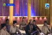 Mera Koi Naheen Hai Teray Siwa by Amjad Sabri