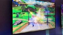 japan EXPO dbz xenoverse 2