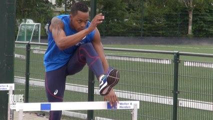 Championnats d'Europe d'Amsterdam : Les derniers réglages des hurdleurs
