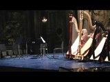 Musik på Slottet - Lilla Akademiens Harpa Ensemble 26 Jan 2010