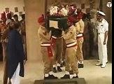 Live Abdul Sattar Edhi Sahib Burried in Grave Edhi Village Karachi Funeral Namaz e Janaza