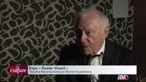 Ext : Mode homme portrait de Maurice Renoma infatigable créateur