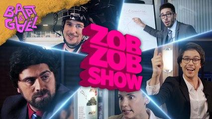 Le Zob Zob Show - Bapt&Gael