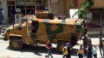 Şemdinli'de Terör Saldırısında 4 Asker Şehit Düştü, Bir Asker Yaralandı