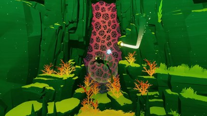 See the Most Beautiful Water on PlayStation de Abzû