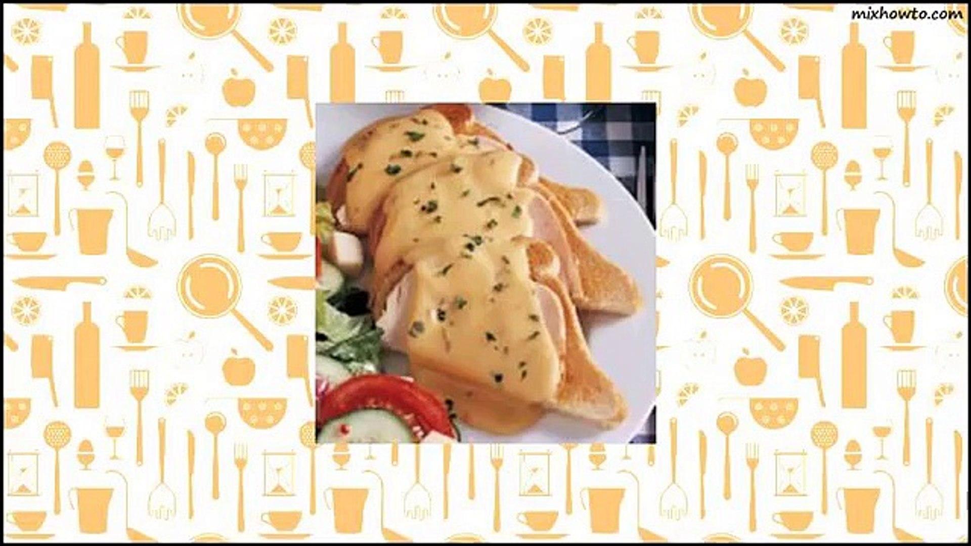 Recipe Hearty Cheese n Toast Recipe