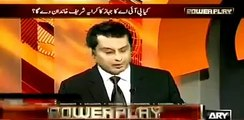 Arshad Sharif Exposed Maryam and PIA representative on Expenditure of Nawaz Sharif's Arrival
