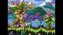 Rayman - Le lagon de l'angoise