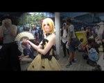 Un samedi à Japan Expo 2016 - Extrait 3 - Le Cosplay