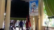 Wilma Reverón: Acto 50 años de Misión de Puerto Rico en Cuba; entrega medallas conmemorativas