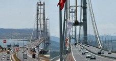Dönüş Yolunda Tercih Yine Osmangazi Köprüsü Oldu