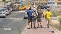 Les habitants du Gush Etzion vivent dans la peur de nouvelles attaques